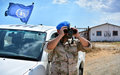 UNFICYP warns against hunting in the buffer zone